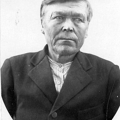 Vakkila Jussi
