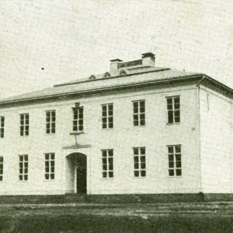 Jalasjärvi Tukevanmäki