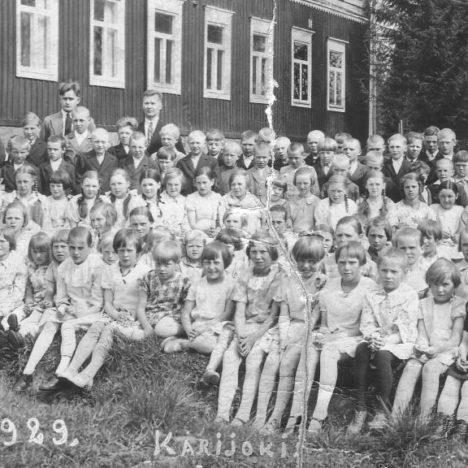 Seinäjoki 1915