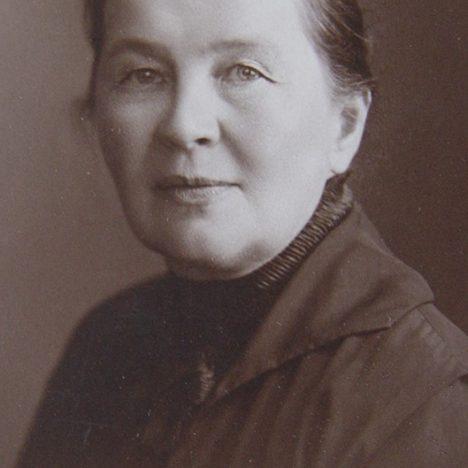 Tyra Holmström